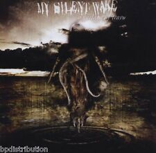 MY SILENT WAKE - A GARLAND OF TEARS  (*NEW-CD, Bombworks)  Christian Doom Metal