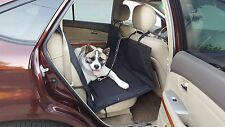 Subaru Dog Seat  Cover Car SUV Back Rear Protector Carrier Bridge PetMyRide.com