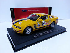Slot car SCX Scalextric AutoArt 13722 Ford Racing Mustang FR 500C Grand-AM Cup