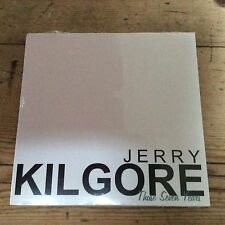 Jerry Kilgore-Those Seven Years  (US IMPORT)  CD NEW And Sealed Digipak