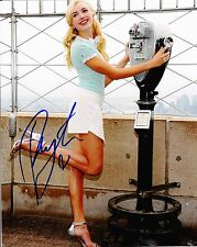 Peyton List Autographed 8x10 Photo (Reproduction) 6