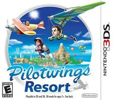 Pilotwings Resort - Nintendo 3DS Game Only