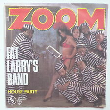 FAT LARRY ' S BAND Zoom 101698