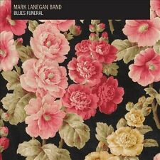 Blues Funeral 2012 by Mark Lanegan EXLIBRARY