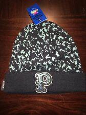 PINK DOLPHIN COMPOSITION P BEANIE  100% AUTHENTIC NEW SOLD OUT!!
