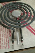 CHROMALOX MP411  ELECTRIC STOVE TOP 6' BURNER ELEMENT REPLACEMENT( Q212411)  NOS