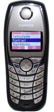 Siemens Gigaset SL1 COLOR Mobilteil Handteil Handset SL100 150 T-Sinus 701 M