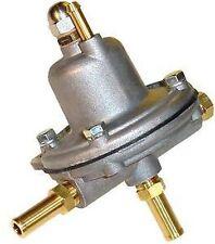 Malpassi 1:1 Einstellbar Kraftstoffdruckregler AIR004 (1-5 Bar)