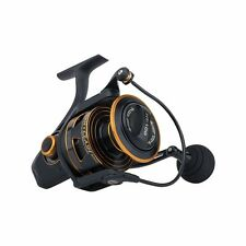 Penn Clash 4000 Saltwater Fishing Spinning Reel CLA4000