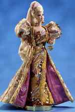 GOLD JUBILEE BARBIE DOLL, SPECIAL OCCASION, ANNIVERSARY DOLLS COLLECTION, NRFB