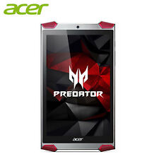 "Acer Predator 8 GT 810 Gaming Tablet  8""  Quad-Core Android5.1"