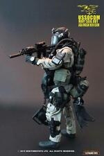 1/6 MiniTimes USSOCOM Navy SEAL UDT - AGA Mask Version MIB in Hand