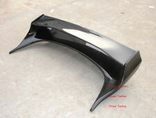 Rear Spoiler Wing FRP NI VS Style Fit For Nissan 350Z Z33