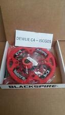 Blackspire Dewlie C4 MTB Mountain Bike Chain guide device ISCG 05 fitment RED