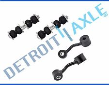 4 Pc NEW Front and Rear Stabilizer Sway Bar Link Kit for Chevrolet Olds Pontiac