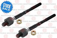 For Bmw 325Ci 2001 To 2006 Front Left Right Inner Tie Rod End 2 Pieces New EV441