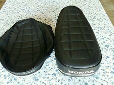 HONDA CT70 TRAIL70 1972 AND 1973 MODEL SEAT COVER  (HS90)