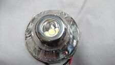 LED IP68 Underwater Light Very Bright White  for Boat Yacht Motorboat