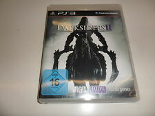 PLAYSTATION 3 PS 3 DARKSIDERS II