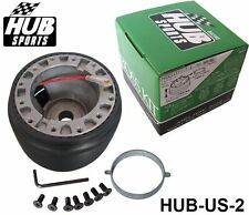 STEERING WHEEL HUB BOSS KIT ADAPTER FOR SUZUKI JEEP SJ 413 FORTE SAMURAI (SU-2)