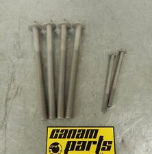 Canam head bolts for your outlander, renegade, commander, defender 400 500-850