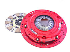 2010 2011 2012 2013 2014 Mustang GT500 Mcleod RXT Twin Disc Clutch Kit 1000HP