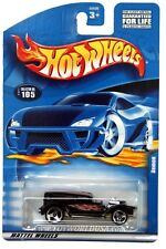 2001 Hot Wheels #105 Demon Thailand base