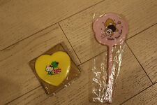Sanrio Little twin stars  Hello Kitty Hand Mirror 2008 2003