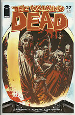 The Walking Dead  #27   NM  9.4-9.6 1st Governor!
