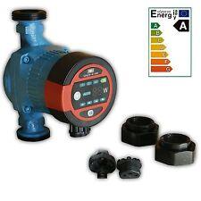 Circulation pump 25-60 180 Heating pump High efficiency pump Class A JWS Heater
