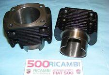 FIAT 500 F/L/R 126 COPPIA 2 CILINDRI Ø 85 mm MOTORE DA 800 cc PER ELABORAZIONI