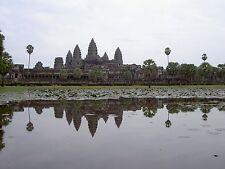 Cambodia Adventures DVD