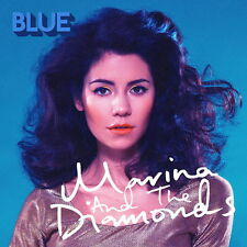 "082 Marina and the Diamonds - Singer Lambrini Diamandis 14""x14"" Poster"