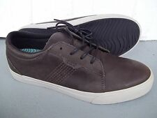 NEW MEN'S REEF RIDGE TX LEATHER SNEAKERS/SHOES SIZE 9.BRAND NEW FOR 2017. SALE!