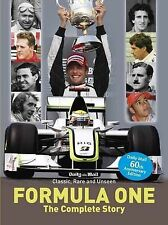 DAILY MAIL COMPLETE HISTORY OF FORMULA ONE (60TH ANNIVERSARY EDITION), DAILY MAI