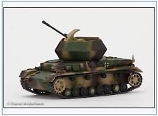 88009 Flakpanzer IV Ostwind Prototyp 1944, Panzerstahl 1:72, SONDERANGEBOT&