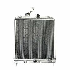 CXRacing Aluminum 3 Row Radiator for Civic 92-00 MT B16 B18