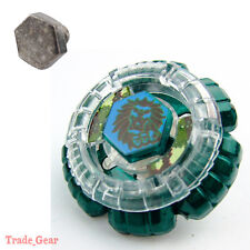 Fusion Masters Beyblade COUNTERATTACK LEO KING+HEAVY METAL FACE BOLT