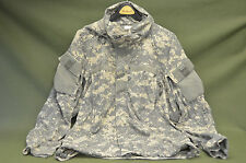 ECWCS GEN III L5 Level 5 ACU Jacket Top Wind Cold Weather Medium Large Great