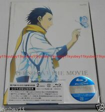New Persona 3 the Movie #3 Falling Down Limited Edition Blu-ray CD Booklet Japan