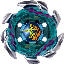Blitz Unicorno Fusion Striker 4D Metal Fight Master Beyblade BB-117 + Launcher