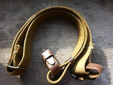Russian USSR Mosin Nagant rifle carrying sling original
