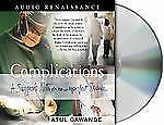 Complications: A Surgeon's Notes on an Imperfect Science by Gawande, Atul