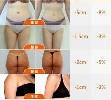 NEW Slimming Cellulite Melts Dissolves Hot Sweat Chilli Diet Cream Gel Miracle