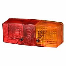 Lens, combination Rear Light: Lens 2SE 184 01 - Left | Hella 9EL 118 697-001