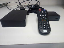 WD Live Plus Media Player with Remote and 2 TB hard Drive 800GB Movies