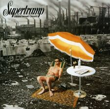 Supertramp - Crisis? What Crisis? [CD New]