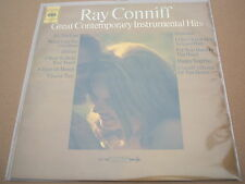 ray conniff  great contempary hits  south american / colombian cbs pressing lp
