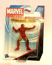 "Marvel Universe Classic Series 2.5"" - IRON MAN VI  Figure by Hasbro"