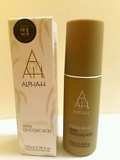Alpha H Liquid Gold Glycolic Acid 100ml(RRP £33.50) New in official box & Sealed